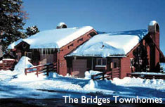 The Bridges Townhomes