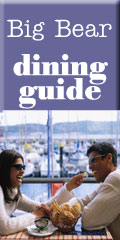 Big Bear Dining Guide
