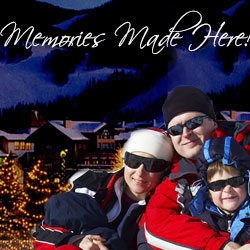 Make Your Holiday Reservations Now for Mammoth, Lake Tahoe, Big Bear