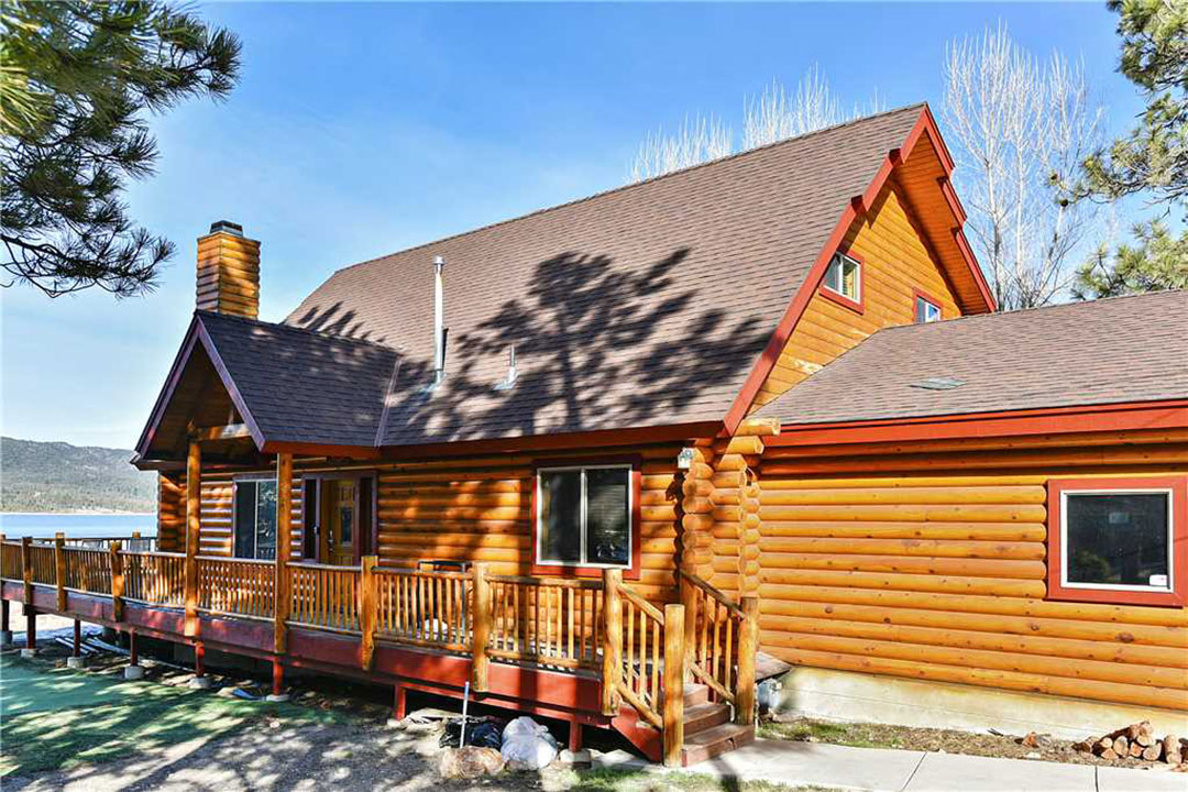 Big bear cabin rental specials lift and lodging deals for Usmc big bear cabins
