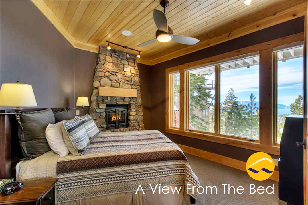 South Lake Tahoe Rentals With A View