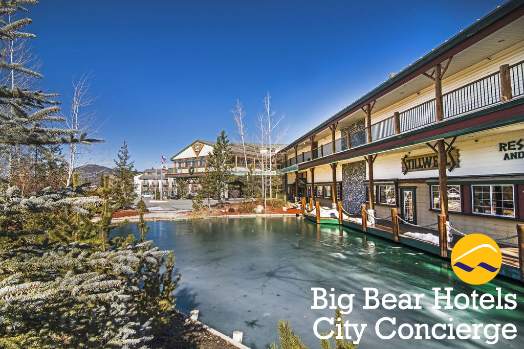 Big Bear Hotels - The Lodge at Big Bear