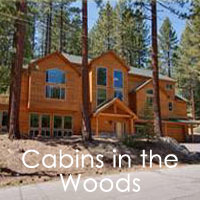 cabin rentals in Big Bear