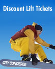 Discount Lift Tickets Mammoth Mountain
