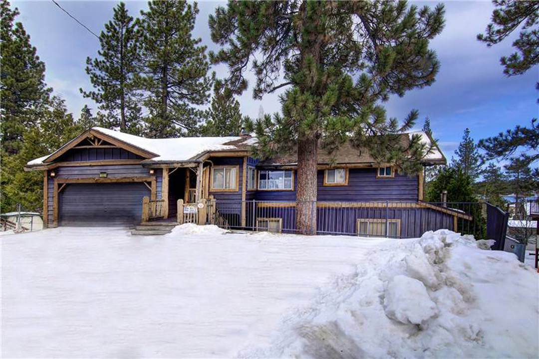Elk Lodge-Big Bear Rentals