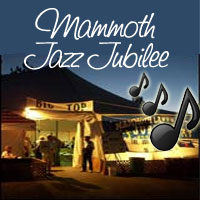 Mammoth Jazz Jubilee