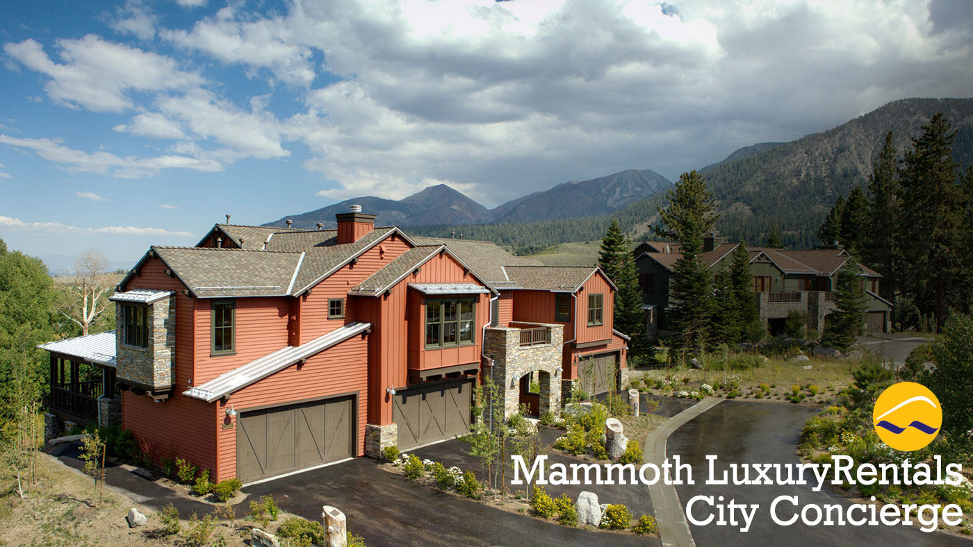 Mammoth Luxury Rentals