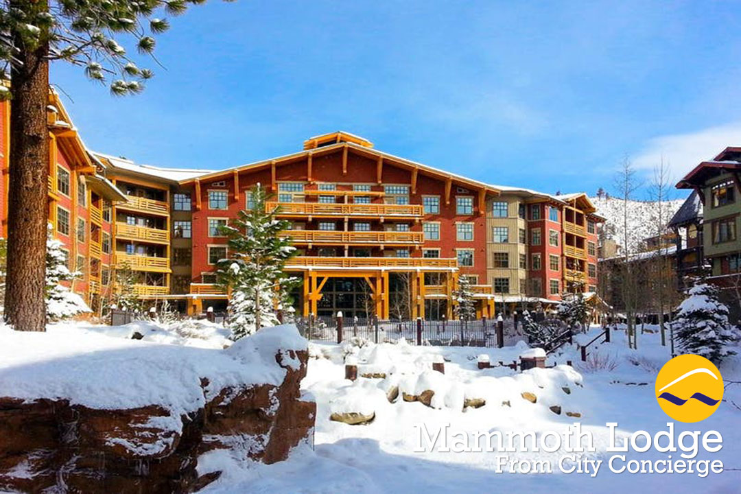 Mammoth Village Lodge 866-864-6444