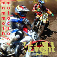 Mammoth Motocross Event