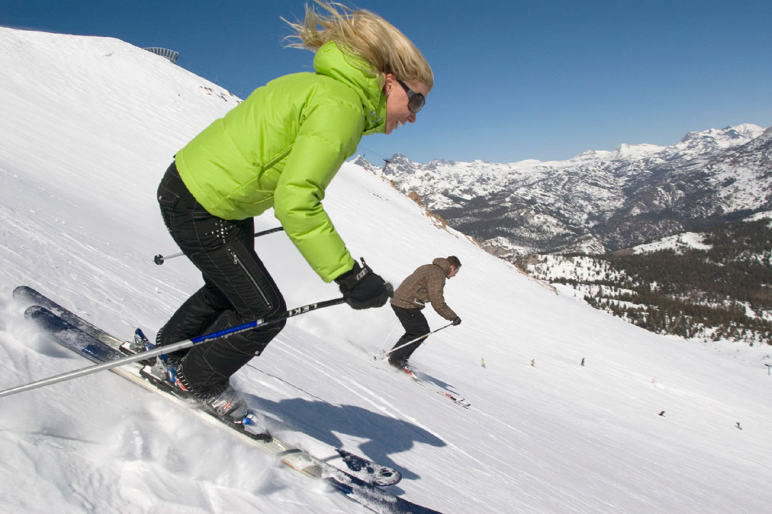 Mammoth Lodging Deals and Discounts