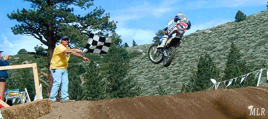 Mammoth Motocross Riders