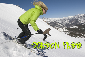 Mammoth Season Pass