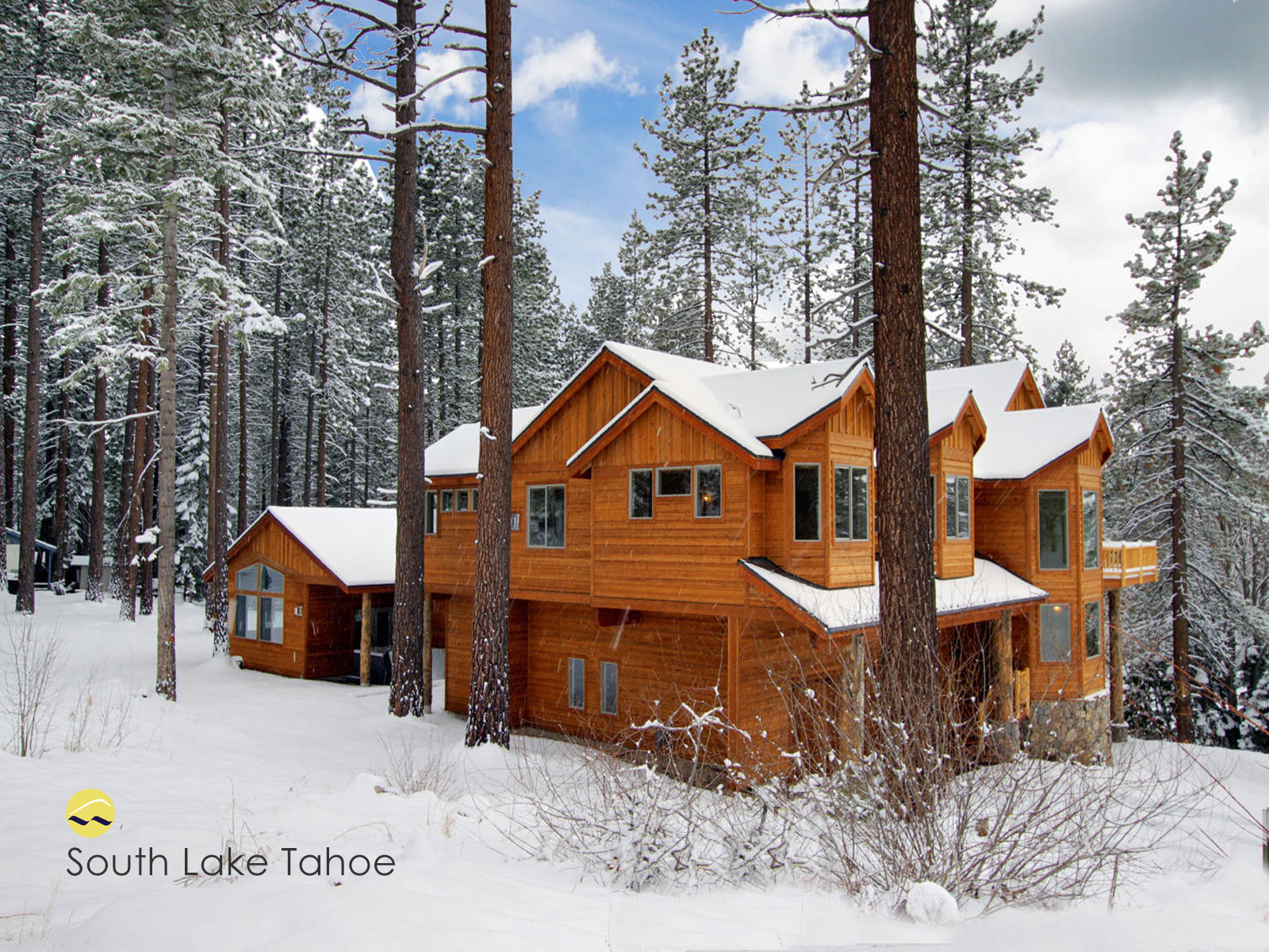 South Lake Tahoe Homes for Rent