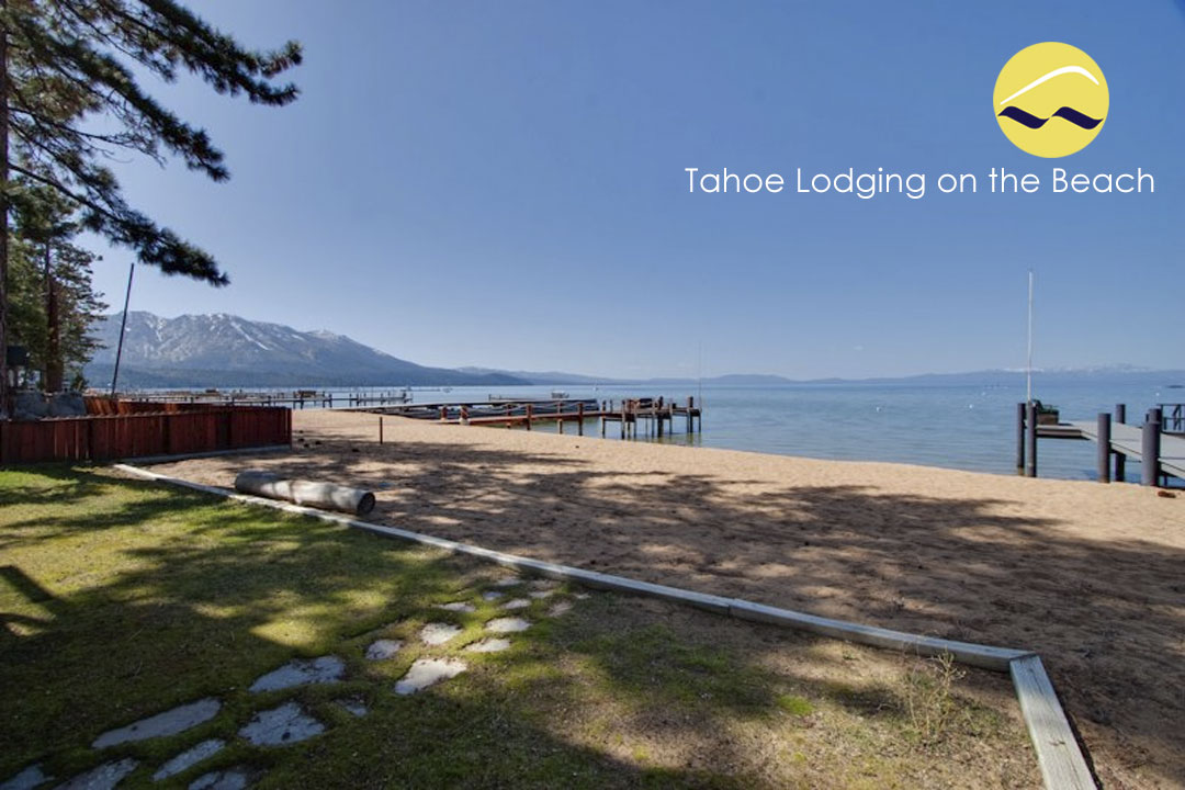Incline Village Beach Lodging