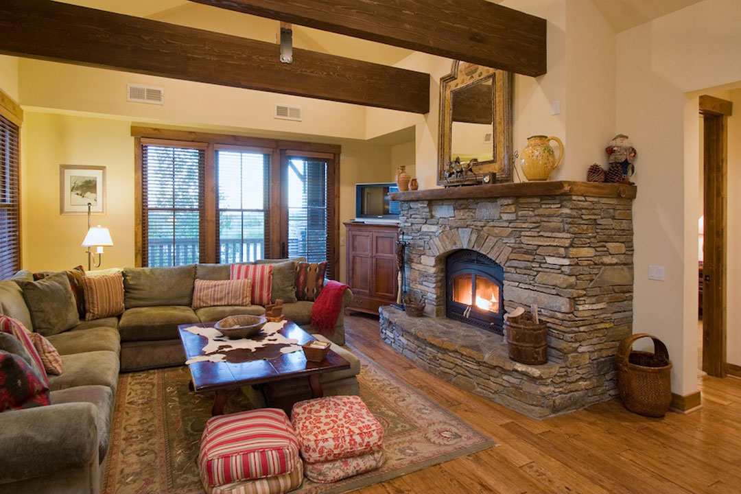 Mammoth Rentals from City Concierge at The Lodges