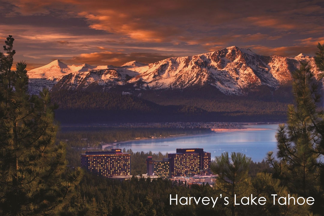 Harveys South Lake Tahoe Hotel