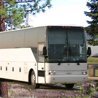 Big Bear Bus Trips