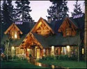 Luxury rentals in Tahoe