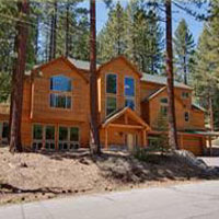 South Lake Tahoe rentals Meyers
